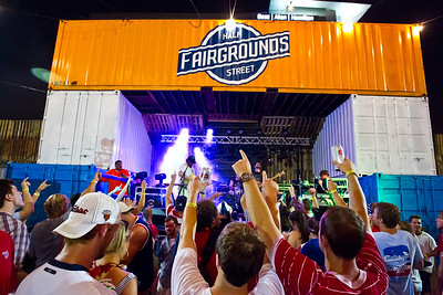 Fairgrounds 07/04/12