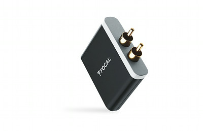 Universal Wireless Receiver