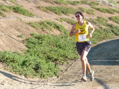 09/25/10 Dirt Dog XC Race #4 Bonita Stampede 8K