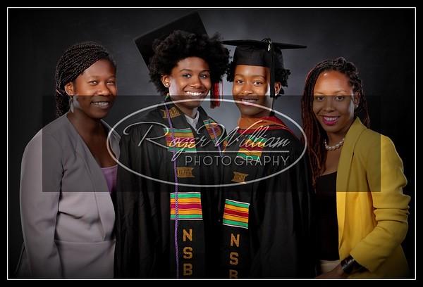 DPE Graduation Portraits 5-24-2013