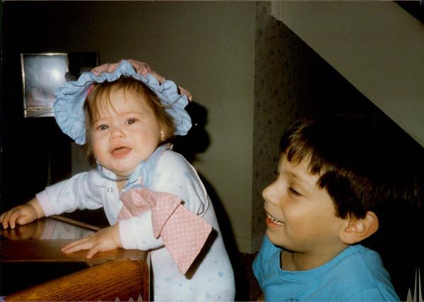 Lance Family 1989