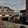 Crowne Plaza Hotel and Forum Theatre: Trinity Street