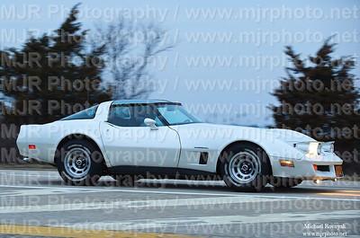 Car Shows, Ocean Parkway, NY, (03-15-09)