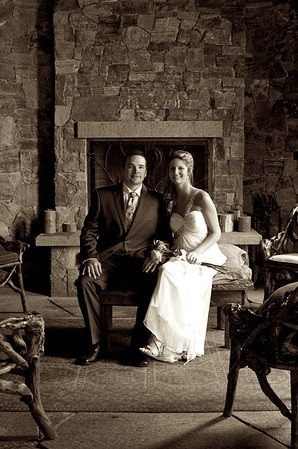 Jason & Jessica's Wedding