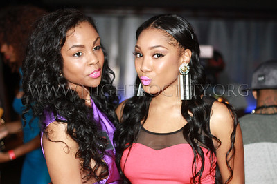 Leading Ladies at The Coliseum Music Lounge 05.09.2014