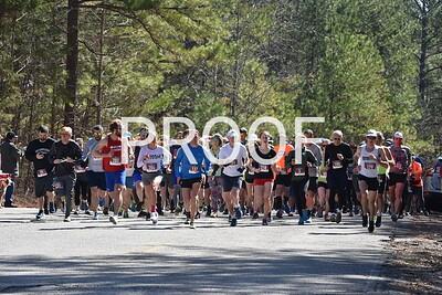 Natchez SP Race on the Trace