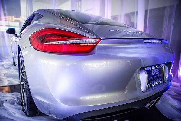 05.18.13 Porsche Event