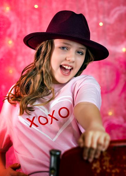 Scarlett Hamlin