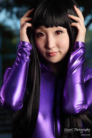 Ayumi Hamasaki - Sparkle (Yona-chan)