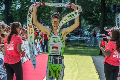 Sterke Peer triatlon 2014 - BK Sprint Triatlon
