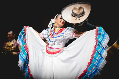 Anita N. Martinez Ballet Folklorico