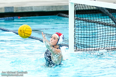 FP Girls Water Polo 02/22/20 - CIF Finals