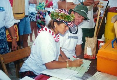 57th Annual Macfarlane Regatta 7-4-1999