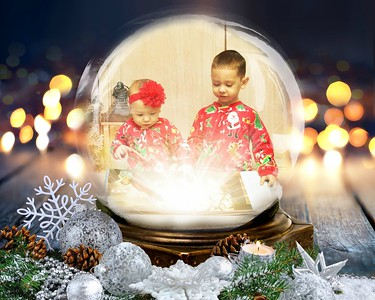 Pisano Christmas 2019
