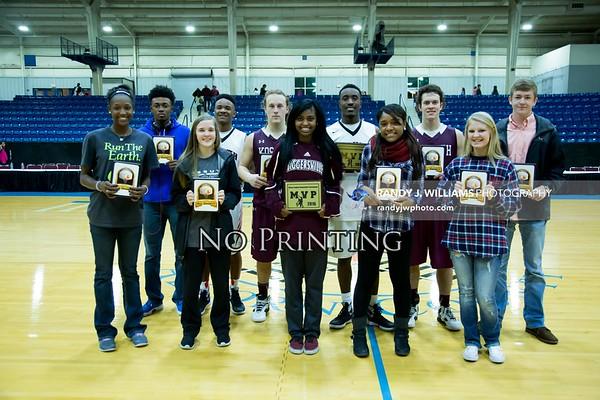 Alcorn County Tournament - Day 3