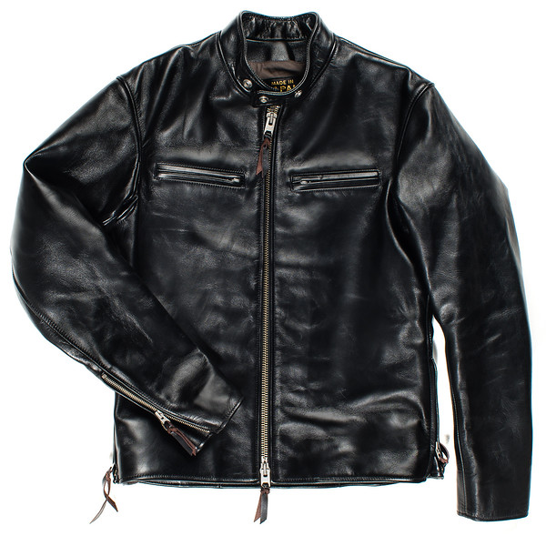 IHJ-35 - Black Japanese Horsehide Rider's Jacket05 copy.jpg