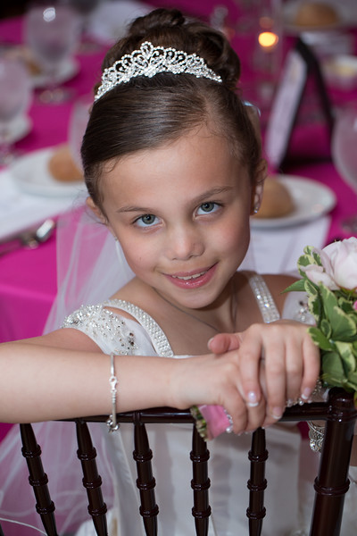 Alexa's Communion 5/9/15