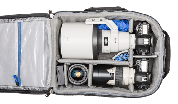 Think Tank Photo Airport Security V3.0 Carry On