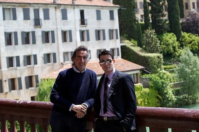 2010: Bassano del Grappa, Maggio 2010