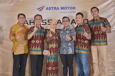 171124 | Ahass Award Astra Motor 2017