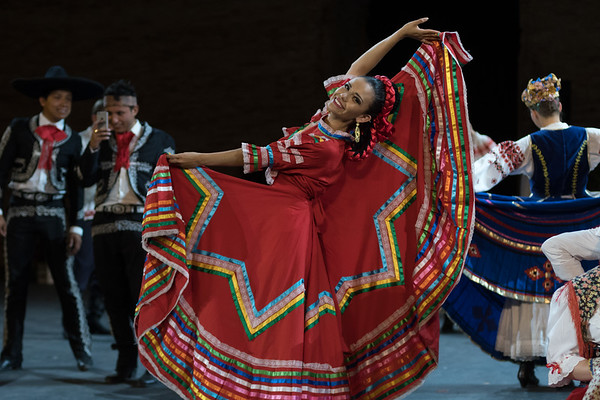 XXIV Festival del Folklore Macerata