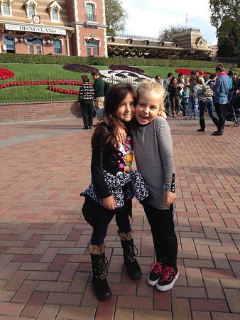 Disney November 23 2013