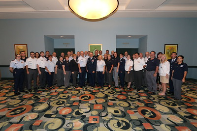2015 National Conference PAO Academy