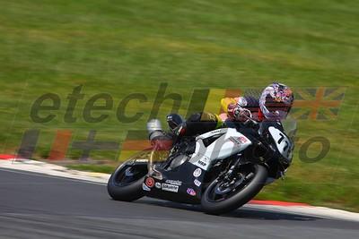 Race 2 GTL and GT Ultralight
