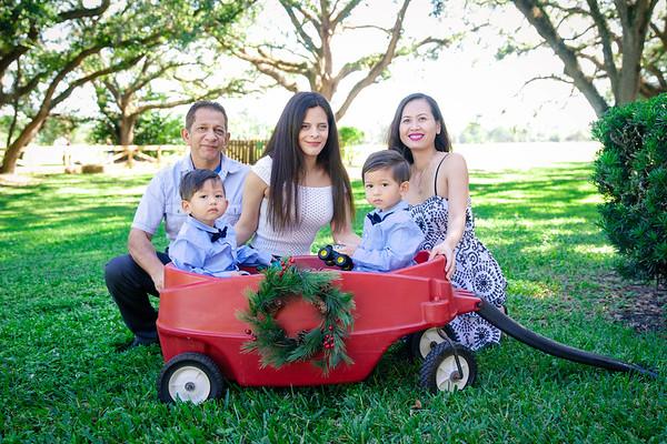 Jose Family 2017