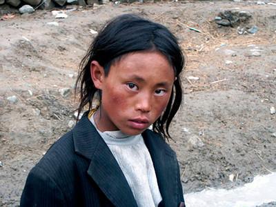 Экспедиция на Кайлас, осень 2004