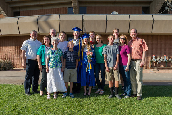 2014-05-21 MHS Graduation
