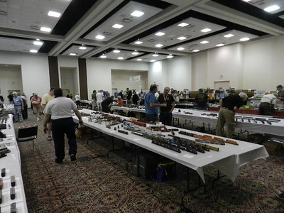 Model RR Shows & Meets