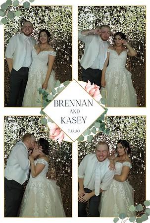 CLE - Kasey & Brennan's Wedding