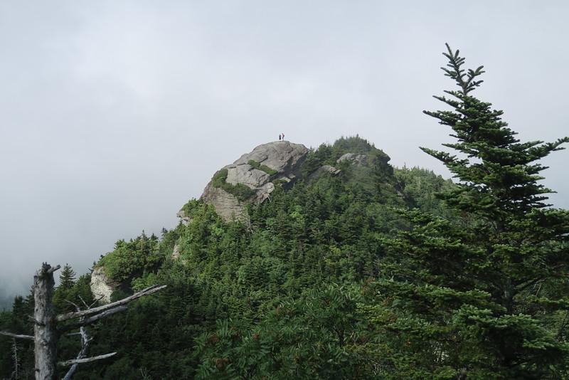 Attic Window Peak -- 5,880'