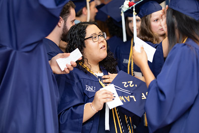 FAU Wilkes Honors College Medallion Ceremony 2019