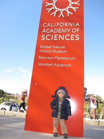 2010-11-21 California Academy of Sciences