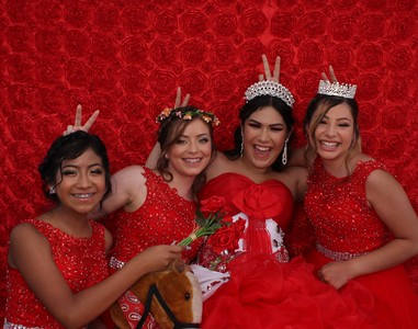 Diana's Quince