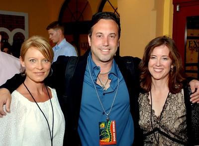 Sunscreen Film Festival Premiere 2009