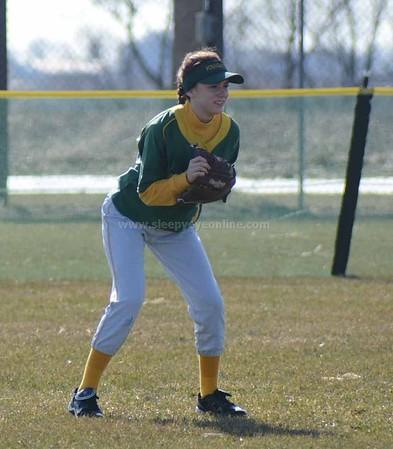 2013 Spring Sports