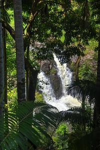 Umauma Waterfall