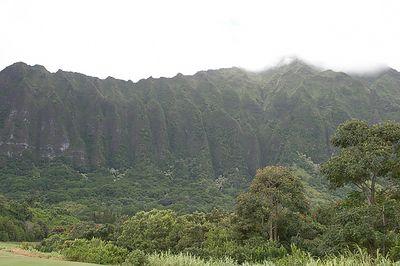 Oahu, Hawaii 2005