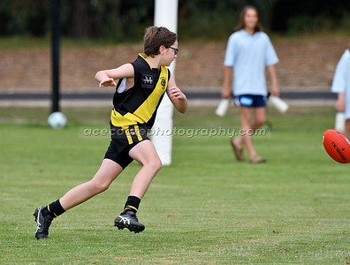 Kyby Junior Colts - Round 4