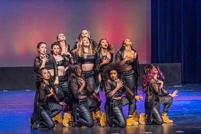 2015 UEDC Dance Recital