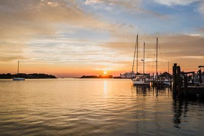 Ocracoke 2014