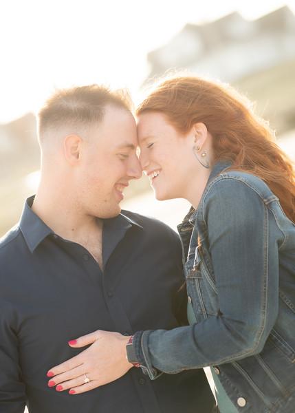 Elizabeth & Billy's Marriage Proposal