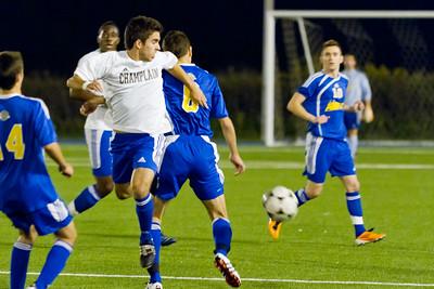 2011-12 Men's Soccer