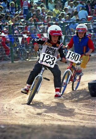 1979 ABA Grands - Las Vegas, NV.