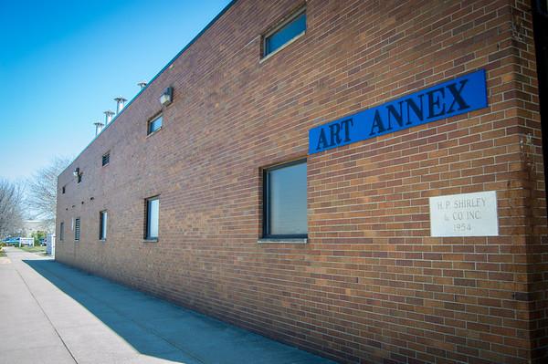 Art Annex