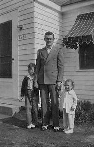 Raymond's Family Photos