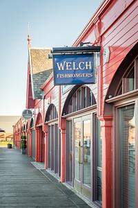 Barratt Homes - Leith local area